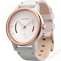 Garmin VivoMove Classic - Rose Gold & Black