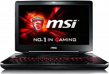 MSI GT80 2QE Titan SLI Intel Core i7 4980HQ