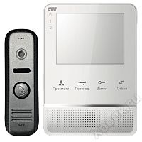 CTV-DP2400MD W